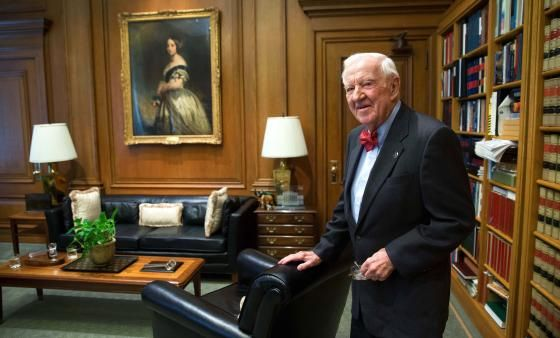 Professors Deborah Pearlstein and Kate Shaw Spoke to Law.com on the Legacy of Justice John Paul Stevens