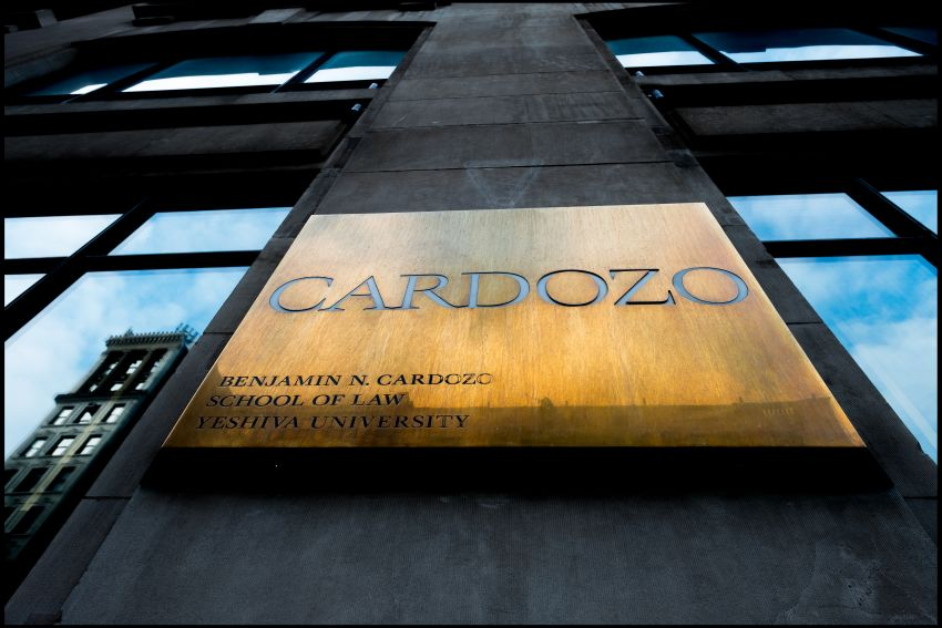 Cardozo's Response to Derek Chauvin Conviction
