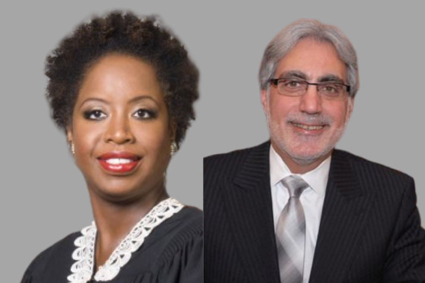 Two Cardozo Alumni Appointed to Appellate Division of Supreme Court of the State of N.Y.