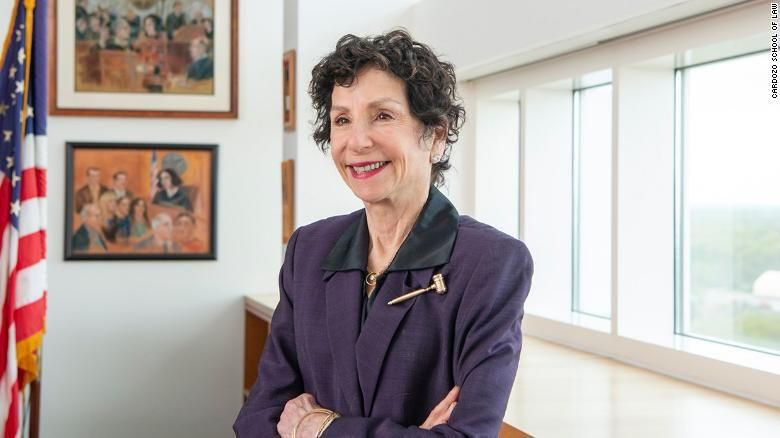The Hon. Sandra Feuerstein '79, Senior U.S. District Court Judge for the Eastern District of New York, Killed in a Hit-and-Run Accident